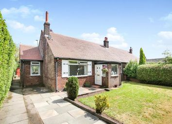 Thumbnail 3 bed bungalow for sale in Stalybridge Road, Mottram, Hyde, United Kingdom