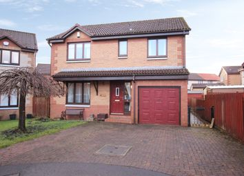 Thumbnail 4 bed detached house for sale in 8 Morar Court, Clydebank