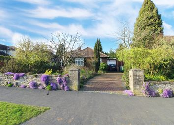 Thumbnail 4 bed detached bungalow for sale in Exeter Gardens, Stamford