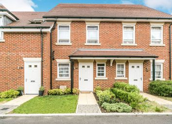 2 bed terraced house for sale in Haden Square, Reading RG1