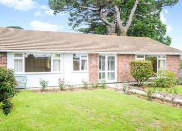Thumbnail 4 bed detached bungalow for sale in Northfield Drive, Truro