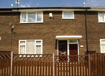 Thumbnail 3 bed terraced house to rent in Shakespeare Gardens, Leeds