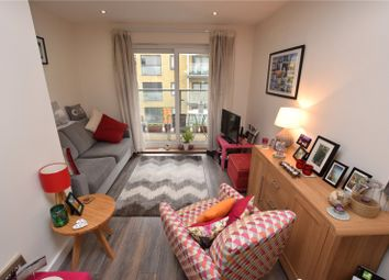 Thumbnail 1 bedroom flat for sale in Chapel Court, 4 Crown Drive, Romford