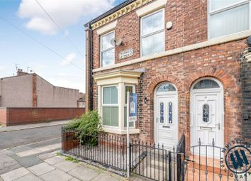 4 bed end terrace house for sale in Dombey Street, Liverpool, Merseyside L8
