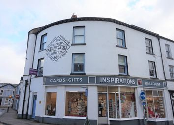 Thumbnail 3 bed maisonette for sale in King Street, Ulverston