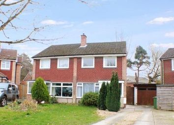 Thumbnail 3 bed semi-detached house for sale in Sarisbury Green, Southampton, Hampshire