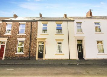 Thumbnail 3 bedroom terraced house for sale in Beaumont Street, North Shields, Tyne And Wear