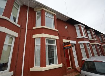 Thumbnail 3 bedroom terraced house for sale in Hinton Street, Litherland, Liverpool