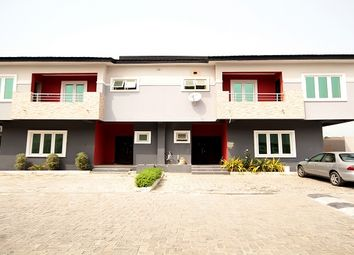 Thumbnail 5 bedroom semi-detached house for sale in Luxury 5 Bedroom Semi-Detached Duplex, Km 35, Lekki-Epe Express Way, Nigeria