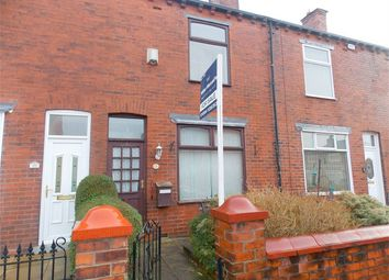 Thumbnail 2 bed terraced house for sale in Parkdale Road, Tonge Park, Bolton, Lancashire