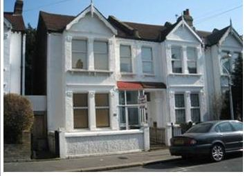 Thumbnail 3 bed flat to rent in Brook Road, Croydon, Thornton Heath