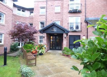 Thumbnail 2 bed flat for sale in Flat 14, The Granary, Glebe Road, Dumfries