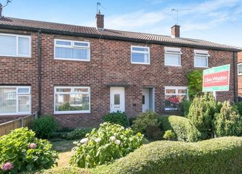 Thumbnail 3 bed terraced house for sale in Wilmslow Drive, Great Sutton, Ellesmere Port, Cheshire