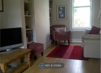 Thumbnail 2 bed terraced house to rent in St Lukes Place, Cheltenham