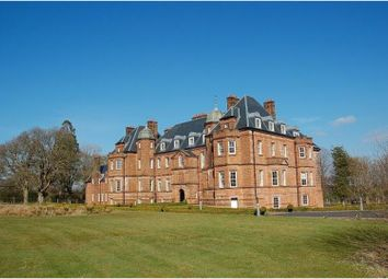 Thumbnail 2 bed flat for sale in Ballochmyle, Mauchline