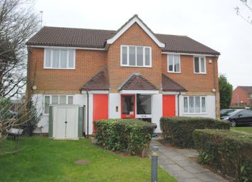 Thumbnail 1 bed flat to rent in Swallows Oak, Abbots Langley