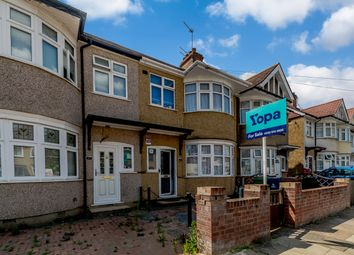 Thumbnail 3 bed terraced house for sale in Tudor Road, Harrow