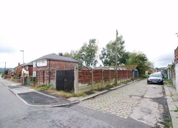 Land for sale in Arley Avenue, Bury, Greater Manchester BL9