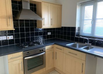 Thumbnail 3 bedroom semi-detached house to rent in Campbell Road, Broadwell, Coleford