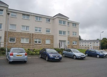 Thumbnail 2 bed flat to rent in Sanderling, Lesmahagow, South Lanarkshire