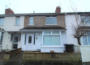 3 bed terraced house to rent in Wembley Street, Rodbourne, Swindon, Wiltshire SN2
