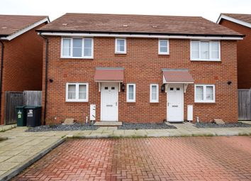 3 bed semi-detached house for sale in Offord Grove, Leavesden, Watford WD25