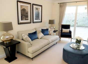 Thumbnail 2 bedroom flat for sale in Audley Mote House, 4 The Stables, Mote Park, Bearsted, Kent