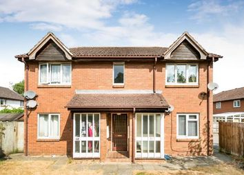 Thumbnail 1 bed flat for sale in Wrecclesham, Farnham, Surrey