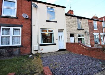 Thumbnail 2 bed terraced house to rent in Manvers Road, Beighton, Sheffield