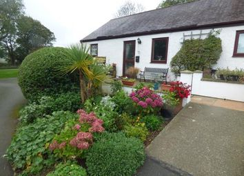 Thumbnail 2 bedroom end terrace house for sale in Tan Y Graig Cottages, Talwrn Road, Pentraeth, Anglesey