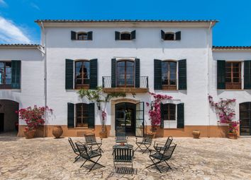 Thumbnail 8 bed villa for sale in Other Areas, Mallorca, Balearic Islands