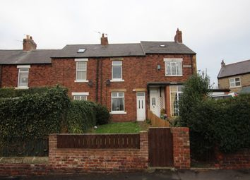 Thumbnail 2 bed terraced house to rent in Johnson Terrace, High Spen, Rowlands Gill