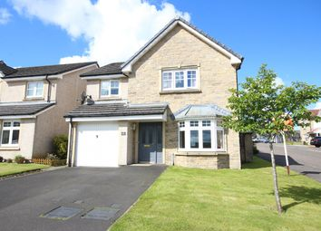 4 bed property for sale in Blairadam Crescent, Kelty KY4