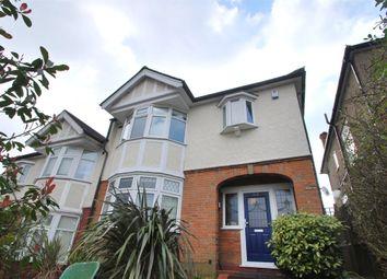 Thumbnail 2 bedroom flat to rent in Alexandra Park Road, Alexandra Park, London