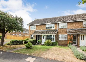 Thumbnail 2 bed maisonette for sale in Hillary Close, Aylesbury