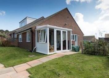 Thumbnail 2 bed bungalow for sale in Richland Close, Hastings