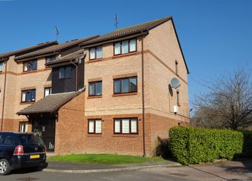 Thumbnail 2 bed flat for sale in Chasewood Avenue, Enfield