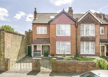 Thumbnail 6 bed semi-detached house for sale in Northanger Road, London