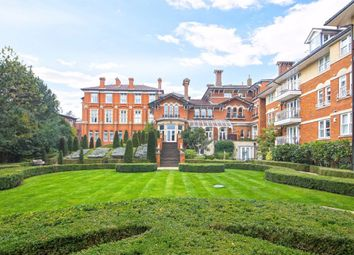 Thumbnail 3 bed flat for sale in The Downs, London