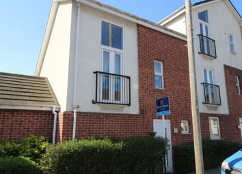 Thumbnail 3 bedroom terraced house for sale in Cresswell Road, Stoke-On-Trent