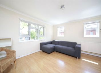 Thumbnail 1 bed flat for sale in Allfarthing Lane, Wandsworth, London