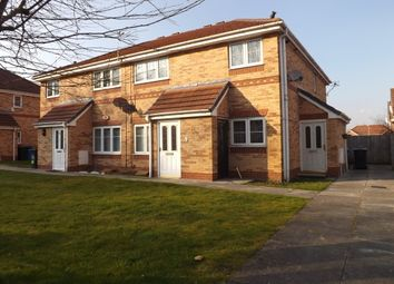 Thumbnail 2 bed flat to rent in Canal Street, Runcorn