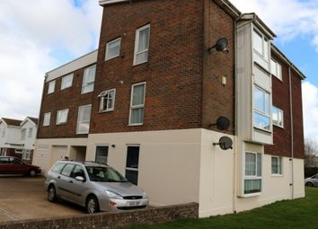 Thumbnail 2 bed flat to rent in St Wilfrids Court, Hailsham