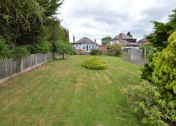 Thumbnail 2 bed bungalow for sale in Leicester Road, Countesthorpe, Leicester