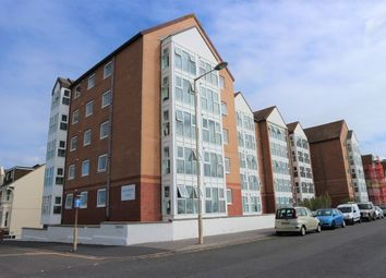 Thumbnail 1 bed flat for sale in 1-9 The Esplanade, Seaford