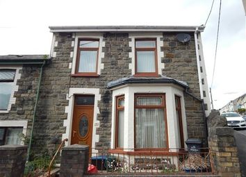 Thumbnail 4 bed end terrace house for sale in Eastville Road, Six Bells