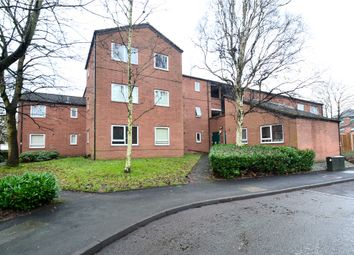 1 bed flat for sale in Holland Court, Ward Street, Hillgate, Stockport SK1