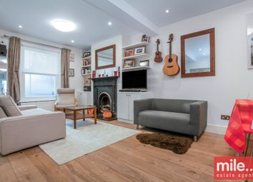 Thumbnail 2 bed end terrace house to rent in Lothrop Street, London