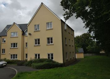 Thumbnail 2 bed flat to rent in Sampson's Plantation, Fremington, Barnstaple