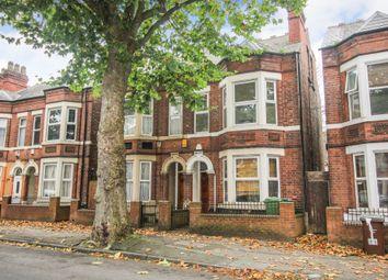 Thumbnail 4 bed end terrace house for sale in Radford Boulevard, Nottingham